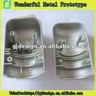 Fashional Metal Rapid Prototype & Modeling