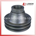 E200B/E320 Crankshaft Pulley for excavator