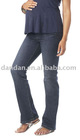women's 95% cotton 5% spandex fashion slim sexy denim pant
