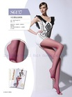 10D elegant cored wire trample feet pants/tights