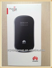 Portable HuaWei wireless wifi Router E587