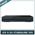 4CH H.264 D1 Cheap Security Camera DVR