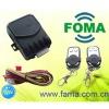 Keyless entry system car alarm with remote FF025