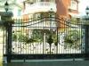 ML550 Alcano sliding gate opener, residential automatic door, villa gate automation