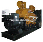 natural gas powered generators 24kw to 1000kw