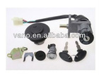 50-150cc Scooter ignition switch assembly