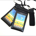 PVC waterproof bag for Samsung S3 S3 I9220 mobile phone