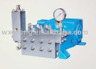 high pressure pump with woma 1502 technology