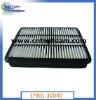 Air filter TA-1674 for AMC