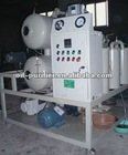 ZYD-50 Transformer Oil Treatment Machine