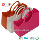 Buy bags online from China Shenzhen made of 100% food grade silicone with FDA&LFGB certificate direct factory