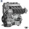 1.5L VVT gasoline engine GW4G15