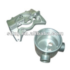 oem aluminum gravity casting machine die casting products