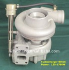 Autopart Turbocharger for Sale WH1E for Cummins Engine Auto Part