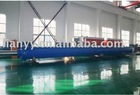 Large-scale hydraulic cylinder