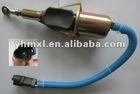 cummins 4063712 ( 24voltage), 6743-81-9141Komatsu stop solenoid