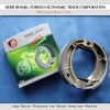 motorcycle Brake Shoe (CG125 CDI) for South America
