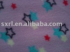 Supply Printing Polar Fleece Knitted fabrics