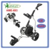 Batteries Golf Trolley With LED
