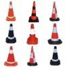 Heavy Rubber Traffic Cone