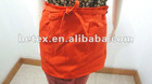 pattern for waist aprons for women
