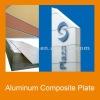 Kynar500 PVDF coated aluminum composite panel