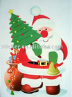 Santa Claus decorate sticker0012