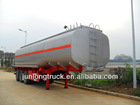 Semi Trailer Tank Fuel