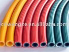 high pressure rough surface rubber oxygen/acetylene hose