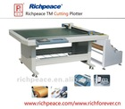 Richpeace Garment Cutting Plotter/ Richpeace Pattern Cutting Plotter