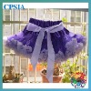 Boutique Wholesale Baby pettiskirts With Lace Detail