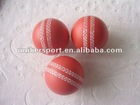 2013 Newest Style Funny PU Cricket Balls