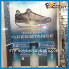 Exhibitor Storefront Product Displays