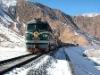 International Railway Ningbo-Atyrau