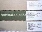 T/C 65/35 34/2x10 printed fabric