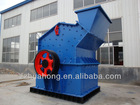 High efficient Third Generation Rock sand making machine