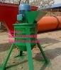 Chain organic fertilizer crusher machine