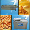 hot sales new technology professional potato chips bag machines