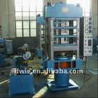 Plate Vulcanizing Press machine