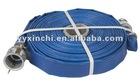 pvc lay flat hose, pvc water hose