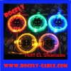 EL Shoelace led cable for shoes