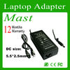 Hot For Acer 30W 19V 1.58A 5.5*1.7mm car battery to ac adapter