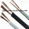 Copper Conductor PVC Insulated Flexible Parallel Cable
