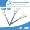 4 pairs cat5e UTP24AWG cable