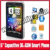 5 inch GPS WiFi Unlocked GSM+3G Android 2.3 A8500+