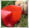 DIY Travelling Camping out door plastic travel mug