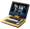 9.5 inch screen portable DVD player