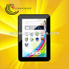 "7"" Android 4.0 touch tablet sim card Boxchip A10 1.2GHz 512MB 8GB HDMI Capacitive 5-point"