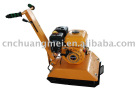 C-100D plate compactor with double direction