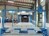 Foam Block Cutting Machine for production line